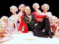 Leo Valdez returns to Miss Saigon musical in the UK