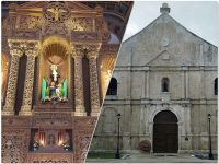 National Museum restores earthquake-damaged heritage churches in Bohol