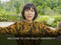 5 Pinoy Facts about Utah Valley University President Astrid Tuminez