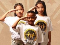 HERO Foundation gives full scholarship to military orphans