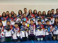 Young Pinoys win overall Tokyo Invitational Swimming Championships  with 33 golds