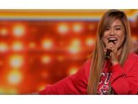 Simon Cowell picks Maria Laroco for X Factor UK final 6