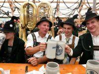 How Oktoberfest should be celebrated