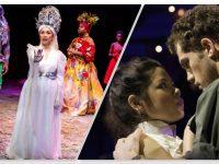 Miss Saigon's Lea Salonga and Eva Noblezada to star in Hollywood musical film Yellow Rose