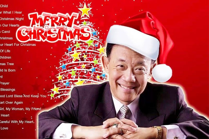The story behind Jose Mari Chan's inspiring 'Christmas in Our Hearts' - Good News Pilipinas