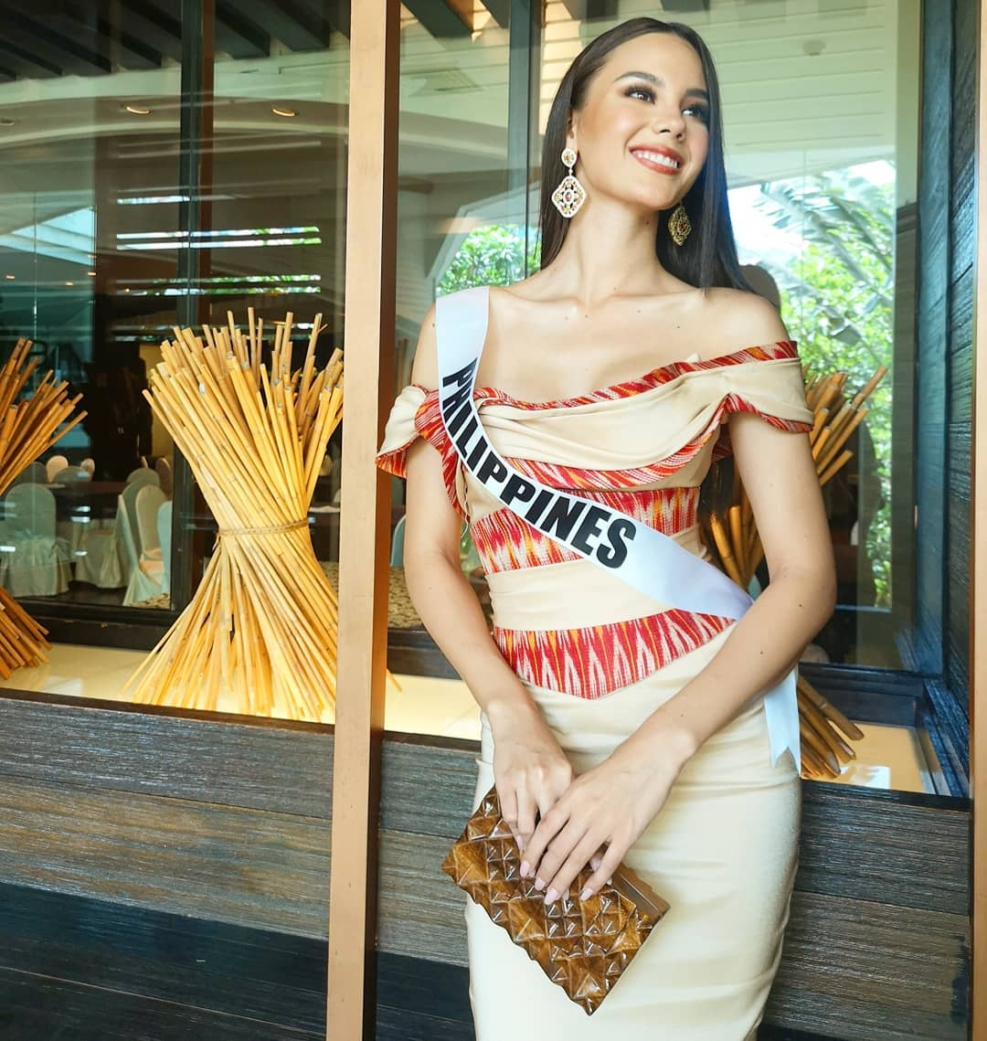 Catriona Gray Champions Filipino Artistry In Miss Universe Pageant Good News Pilipinas