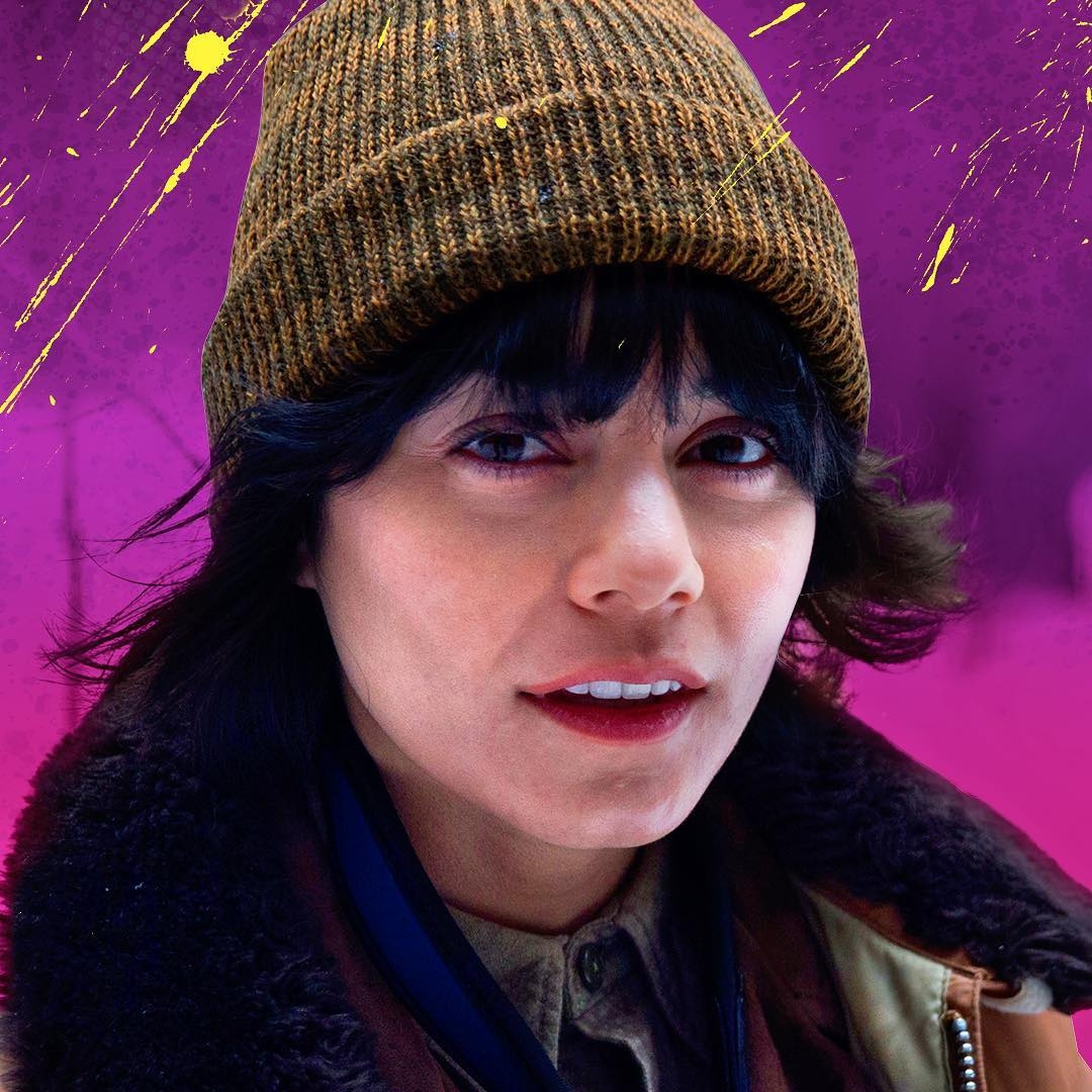 Fil Am Hollywood Actress Vanessa Hudgens Stars In Netflix