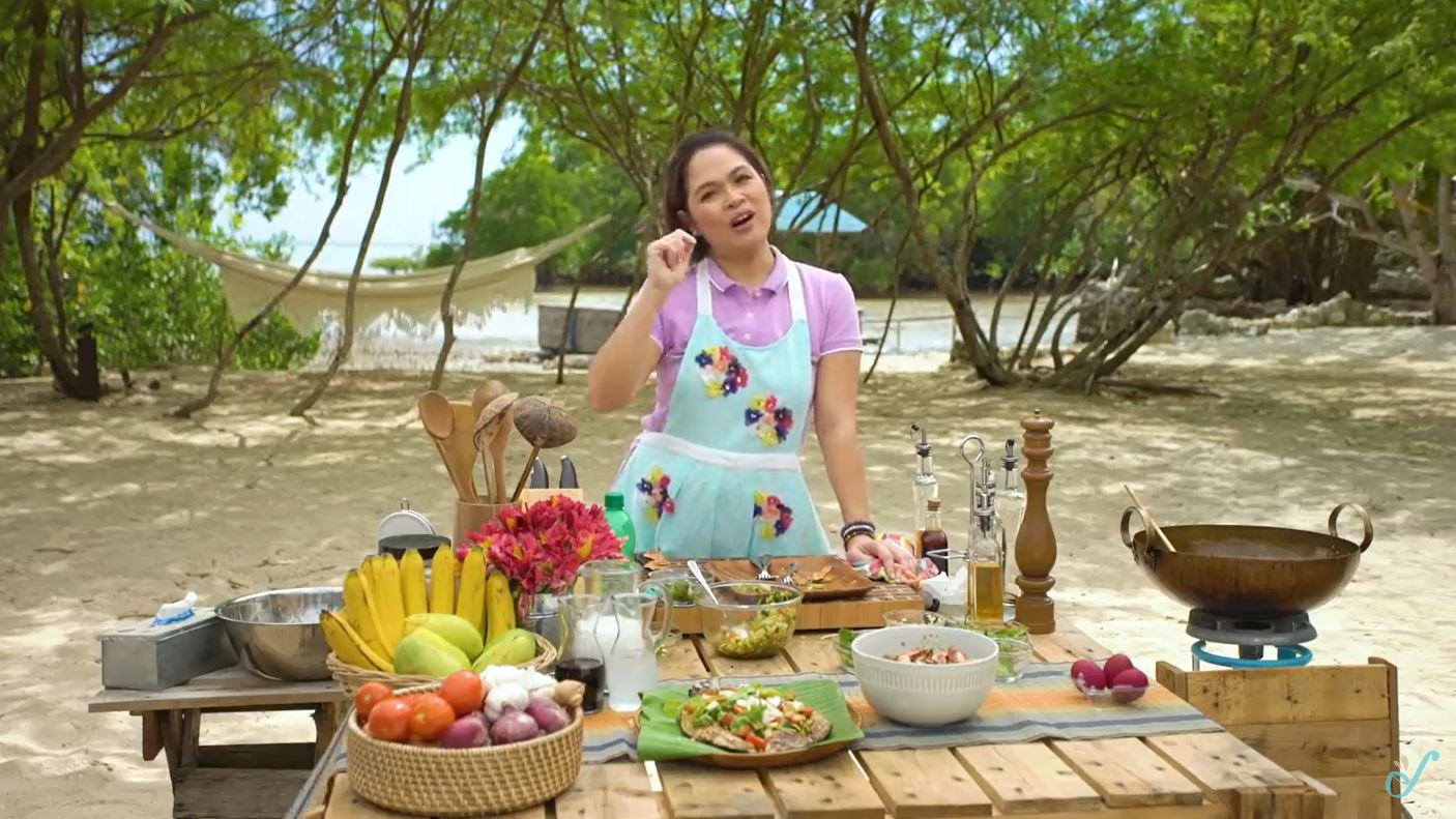 4 Filipino Recipes Suitable For Holy Week From Judy Ann S