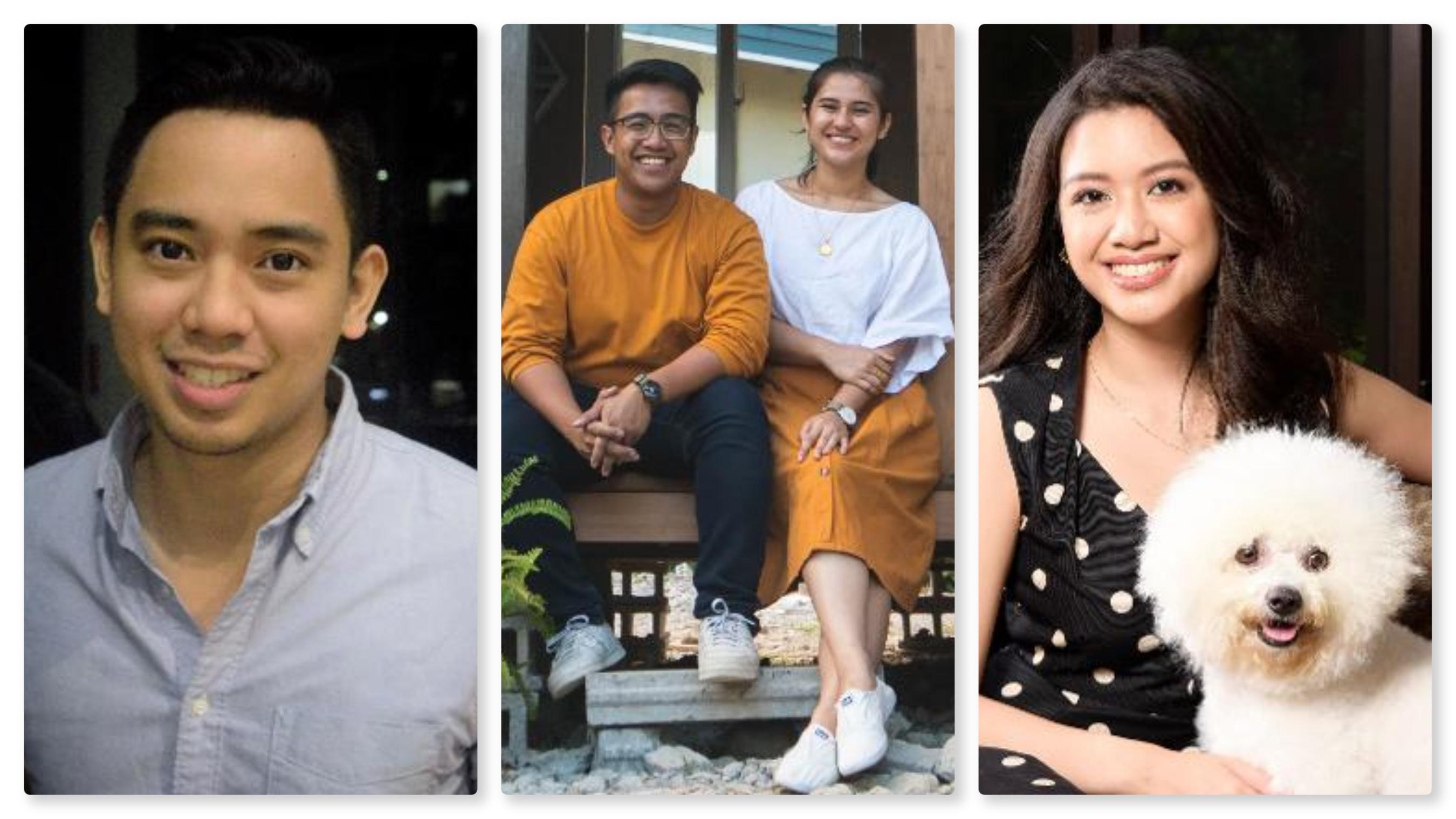 Three Filipino Business Innovators