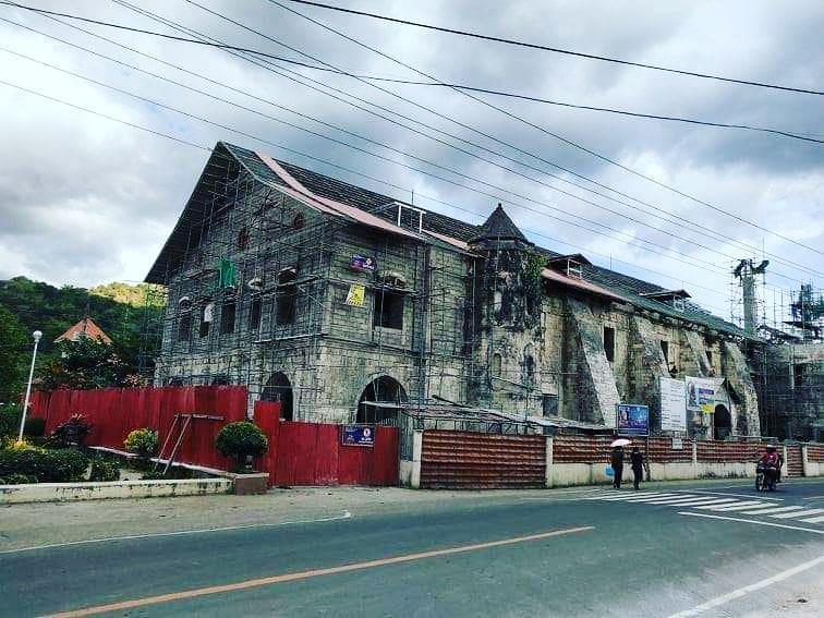 500th Philippine Christianity Anniversary