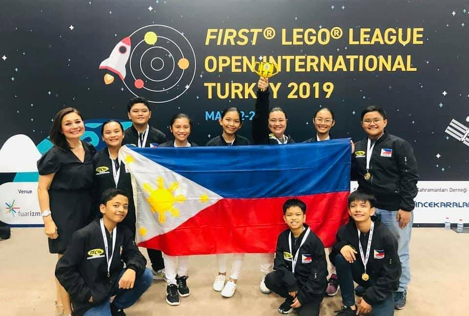 National Robotics Team