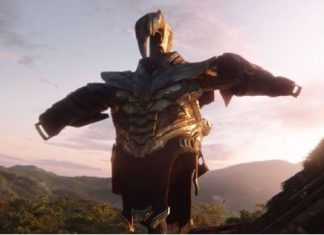 Avengers bahay kubo Banaue Rice Terraces