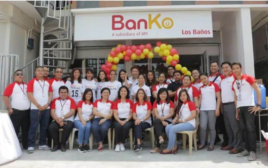 BPI Direct BanKo new branch