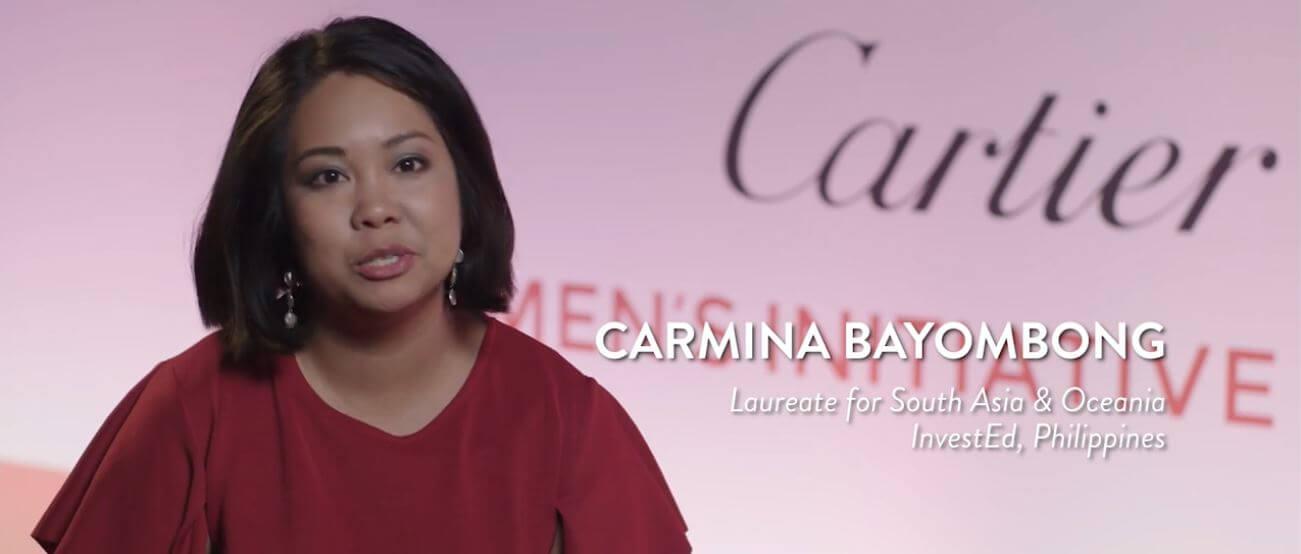 Carmina Bayombong