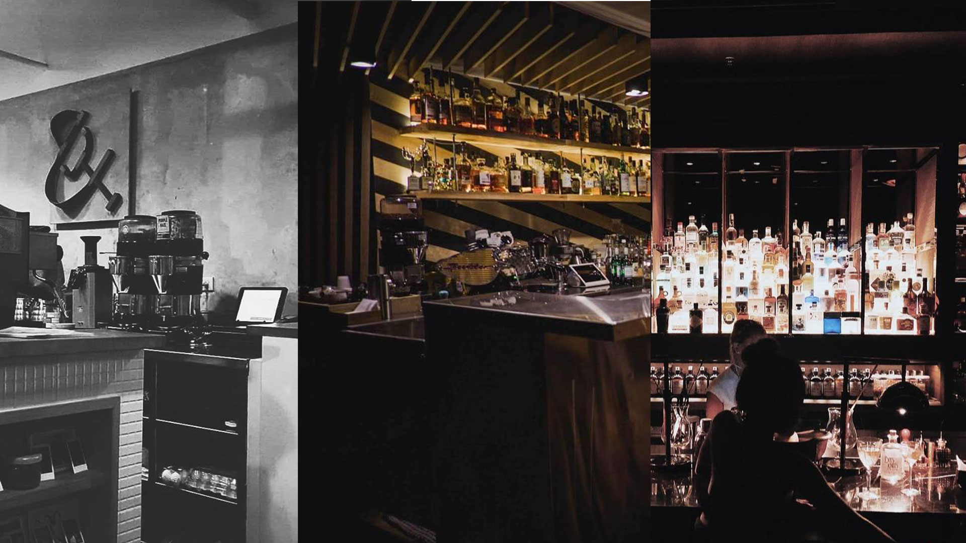 The Curator picks up it 4th citation as the Philippines' best bar as 2 other bars join the list for the first time.