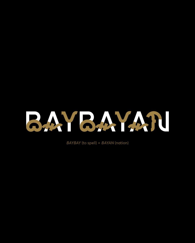 Baybayan Font