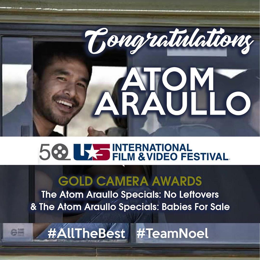 Atom Araullo