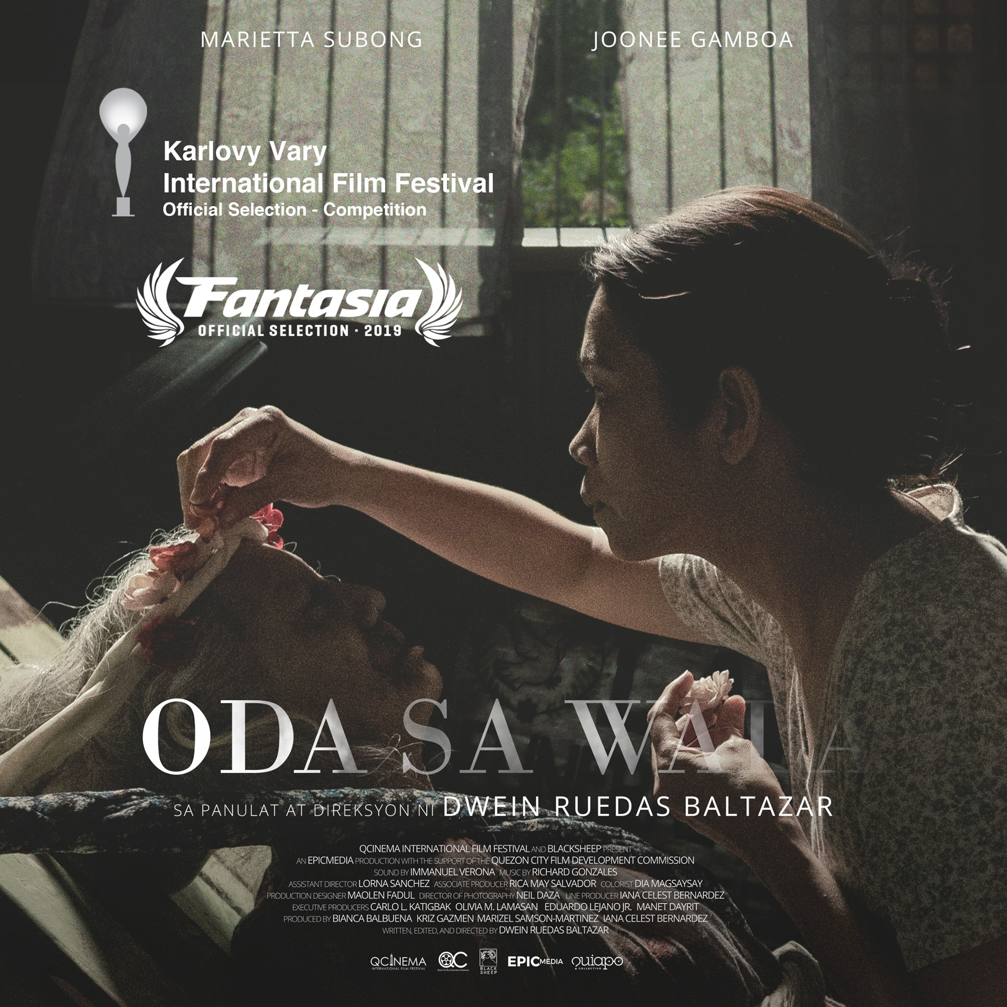 Filipino Film Oda Sa Wala