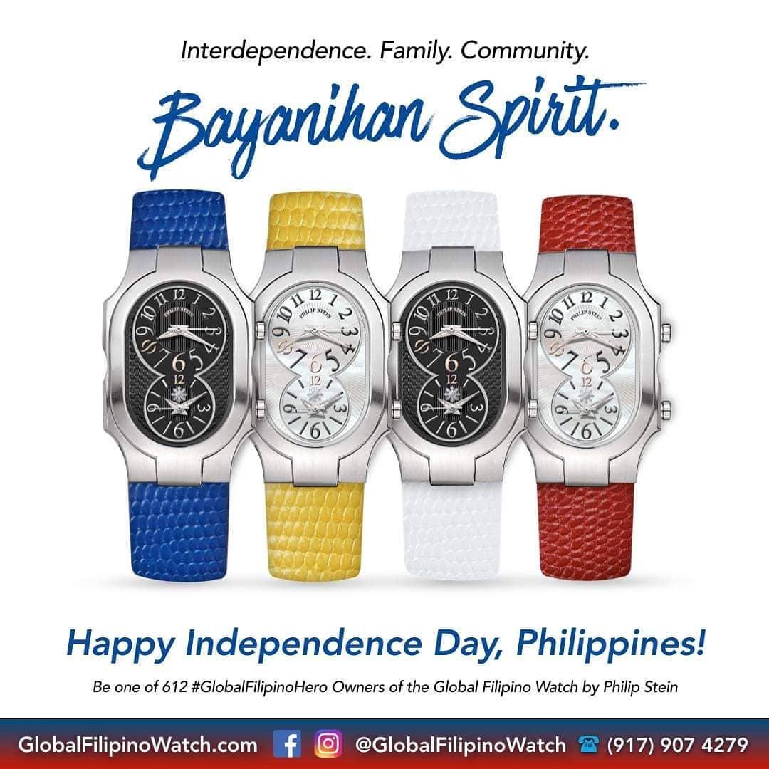 Global Filipino Watch
