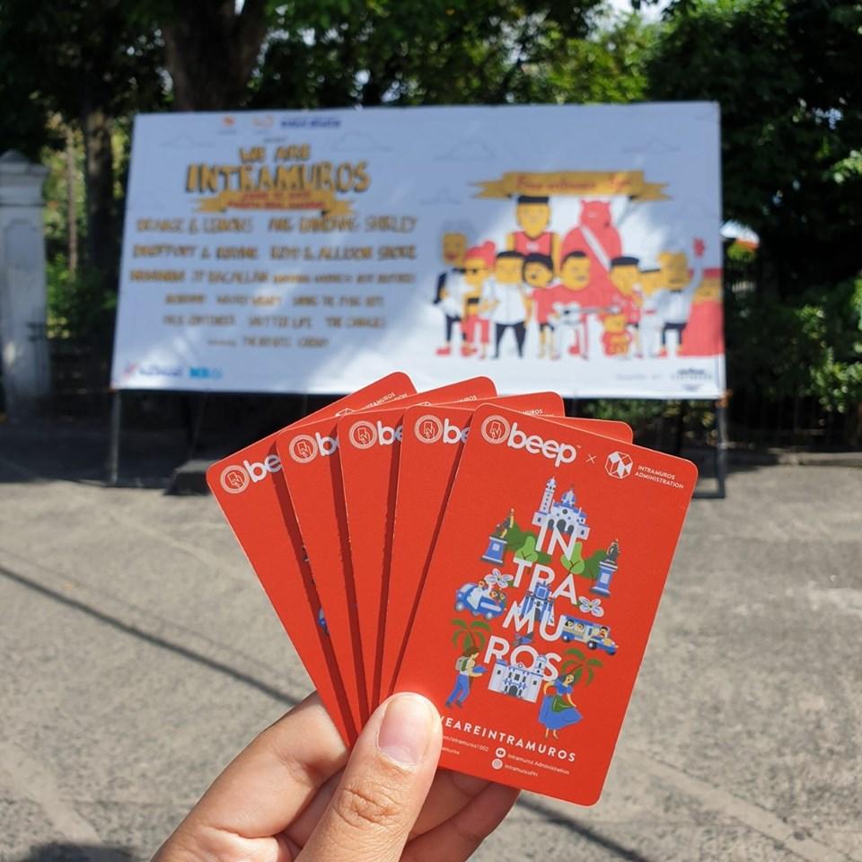 Intramuros Walled City Festival