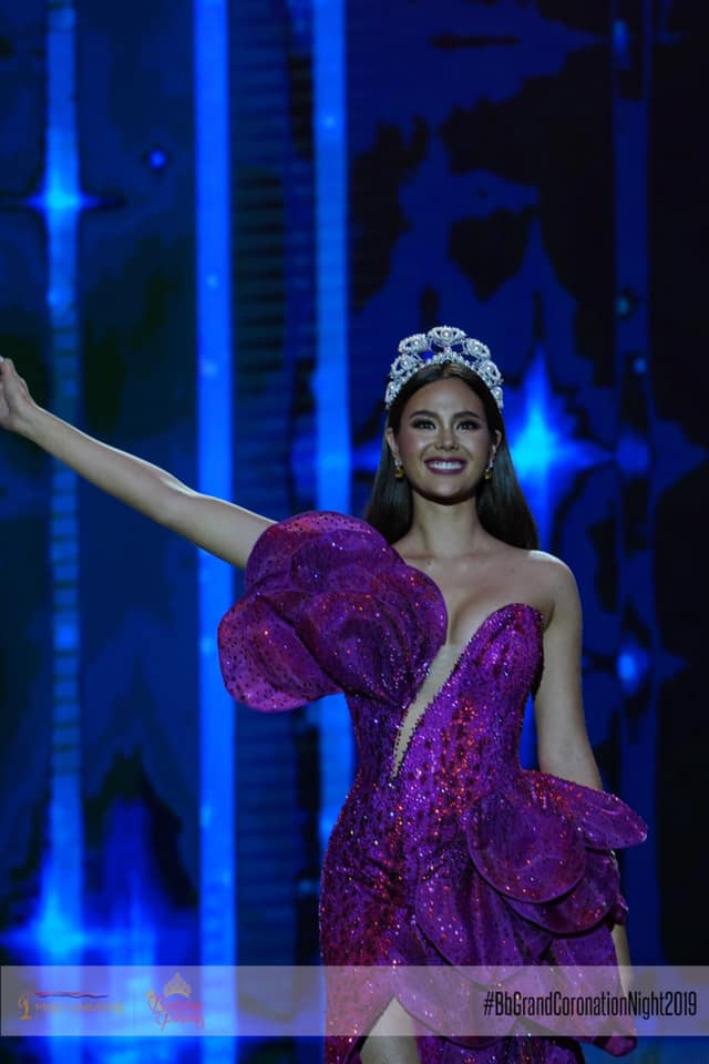 Catriona Gray Miss Universe