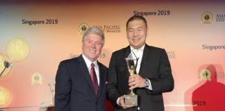 SM Supermalls 67 awards