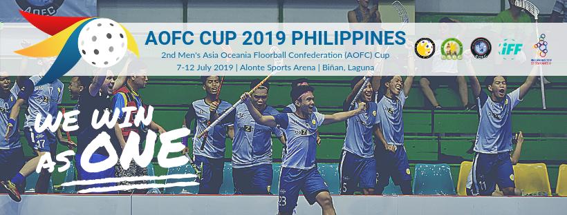 Philippine Floorball Championships
