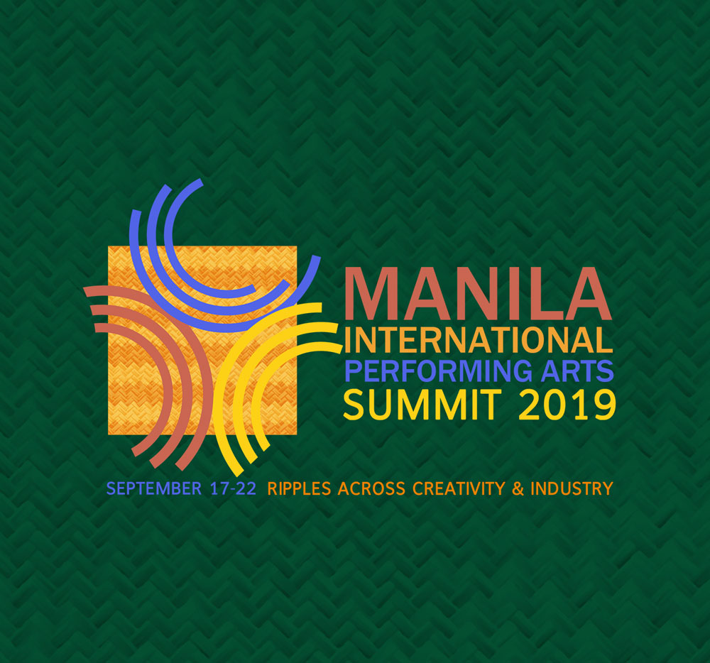 Manila International Performing Arts 2019