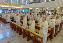 Bishops ecological conversion