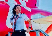 AirAsia free training