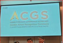 BPI Golden Arrow ACGS