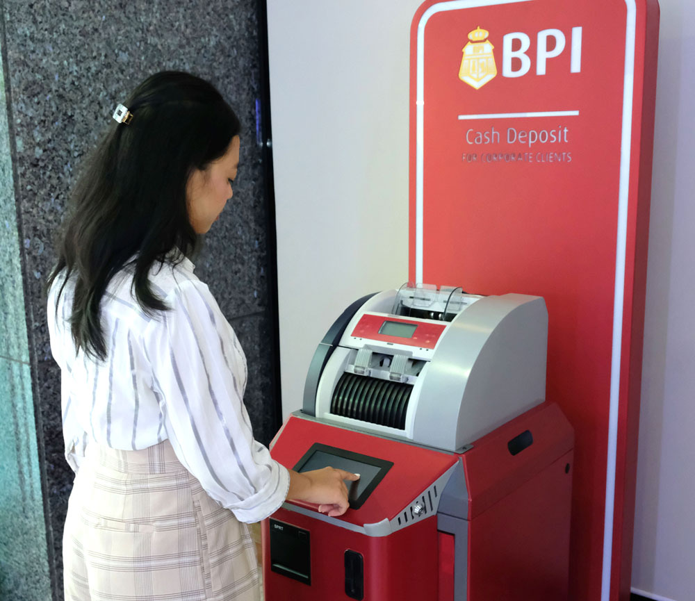 Global Finance BPI Top Innovators