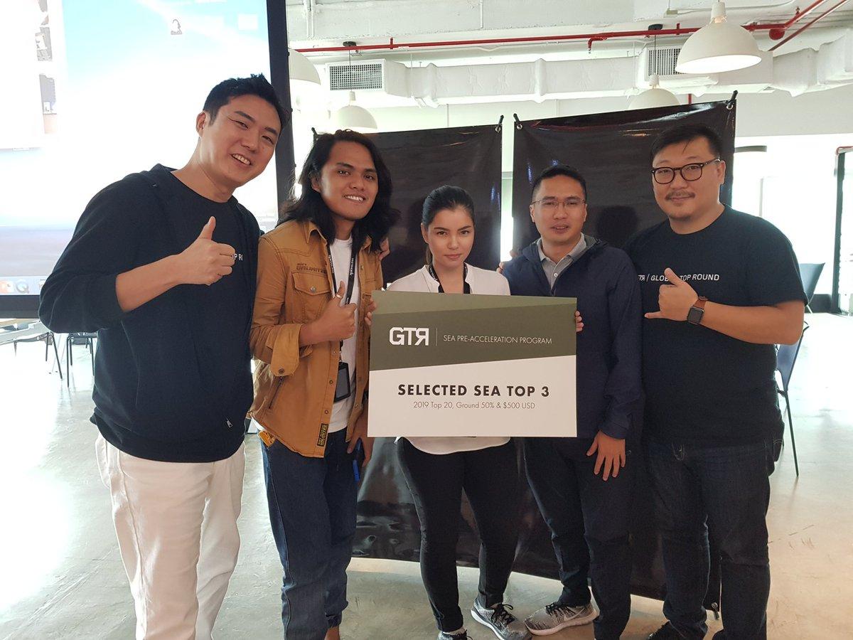 Filipino Game Developers