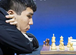 Wesley So 2019 Grand Chess Tour