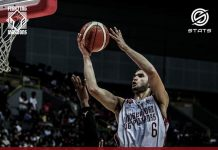 Kobe Paras UP Fighting Maroons