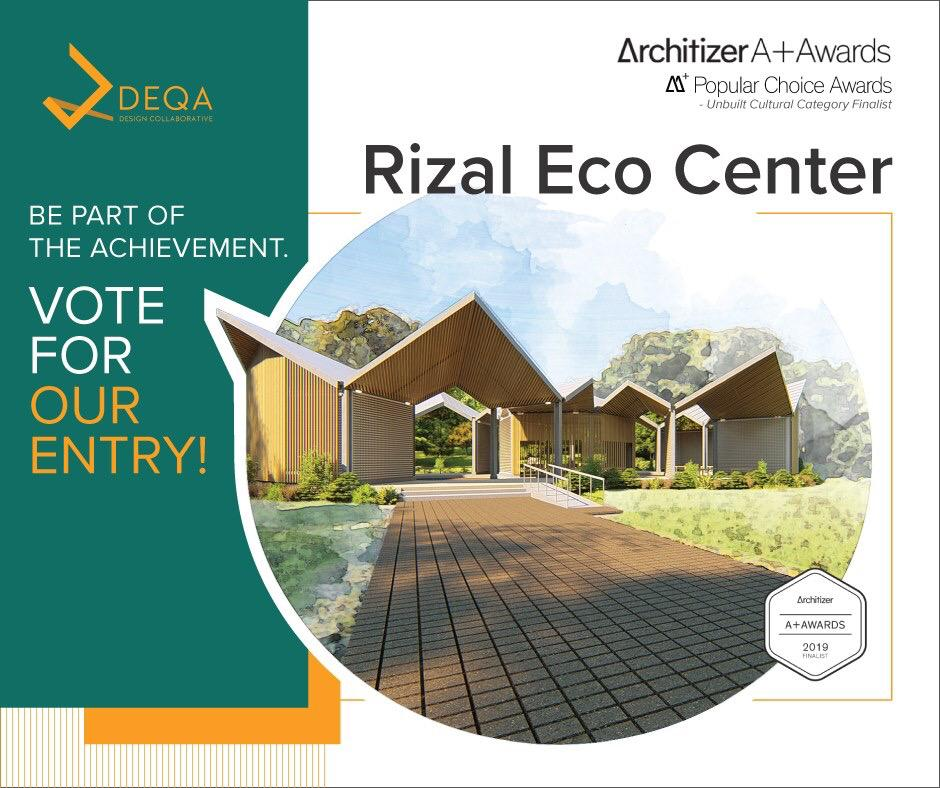 Rizal Eco Center