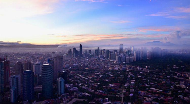 Philippines CEO world