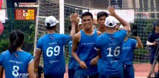 Pilipinas Ultimate Mixed Champion Team