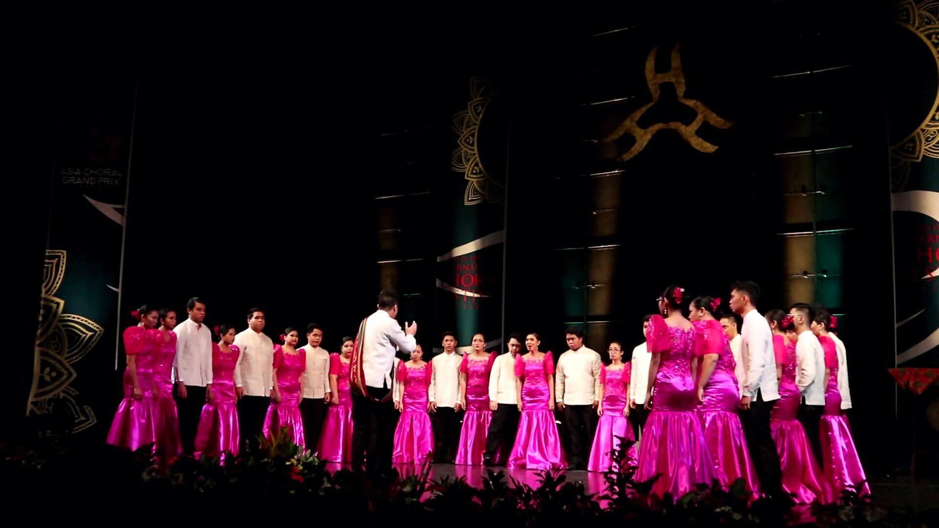 Los Banos Choral Ensemble
