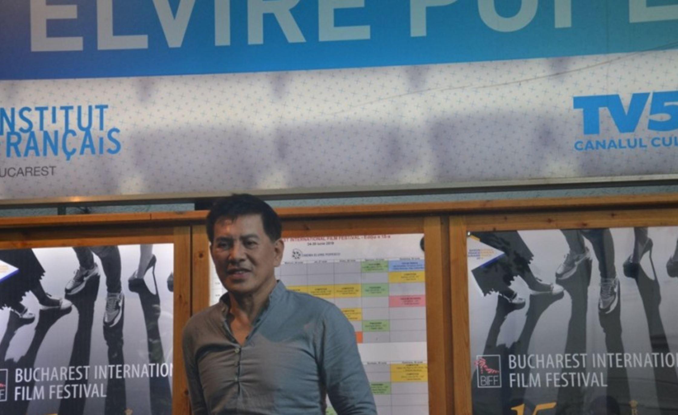 Brillante Mendoza Jury Prize