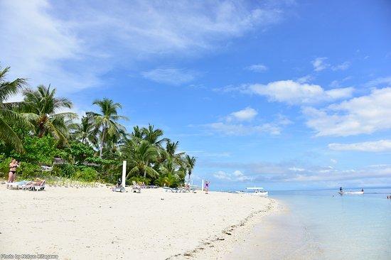 Cebu the best travel destination