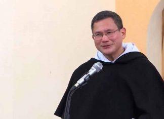 Fr. Gerard Francisco Timoner