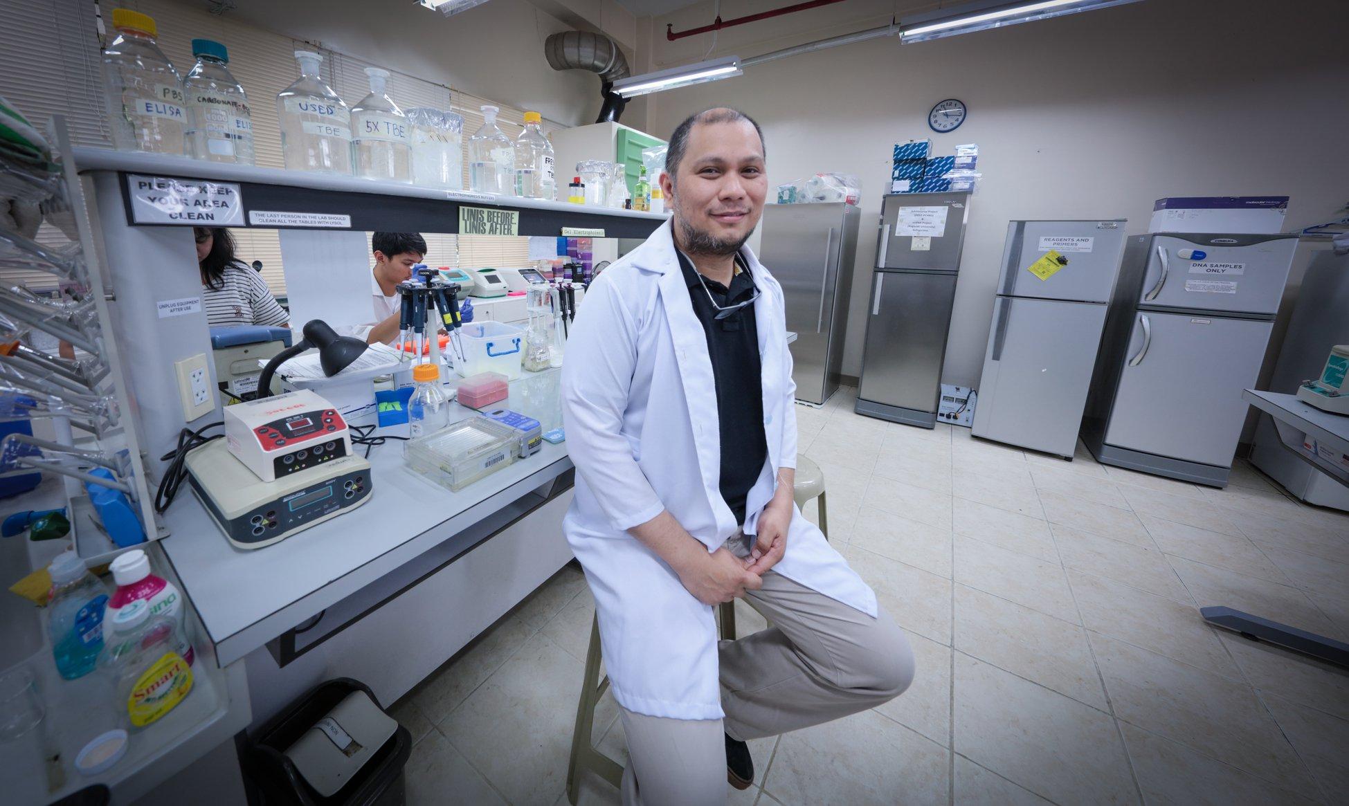 Philippines Biology Led