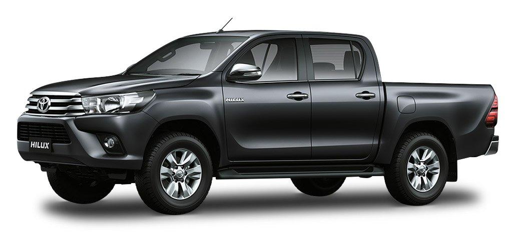Toyota lead Philippine market