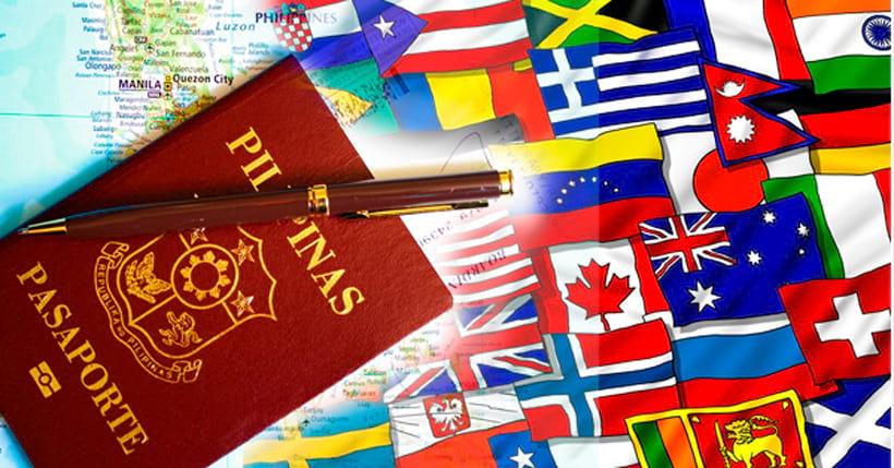 Filipino Travelers