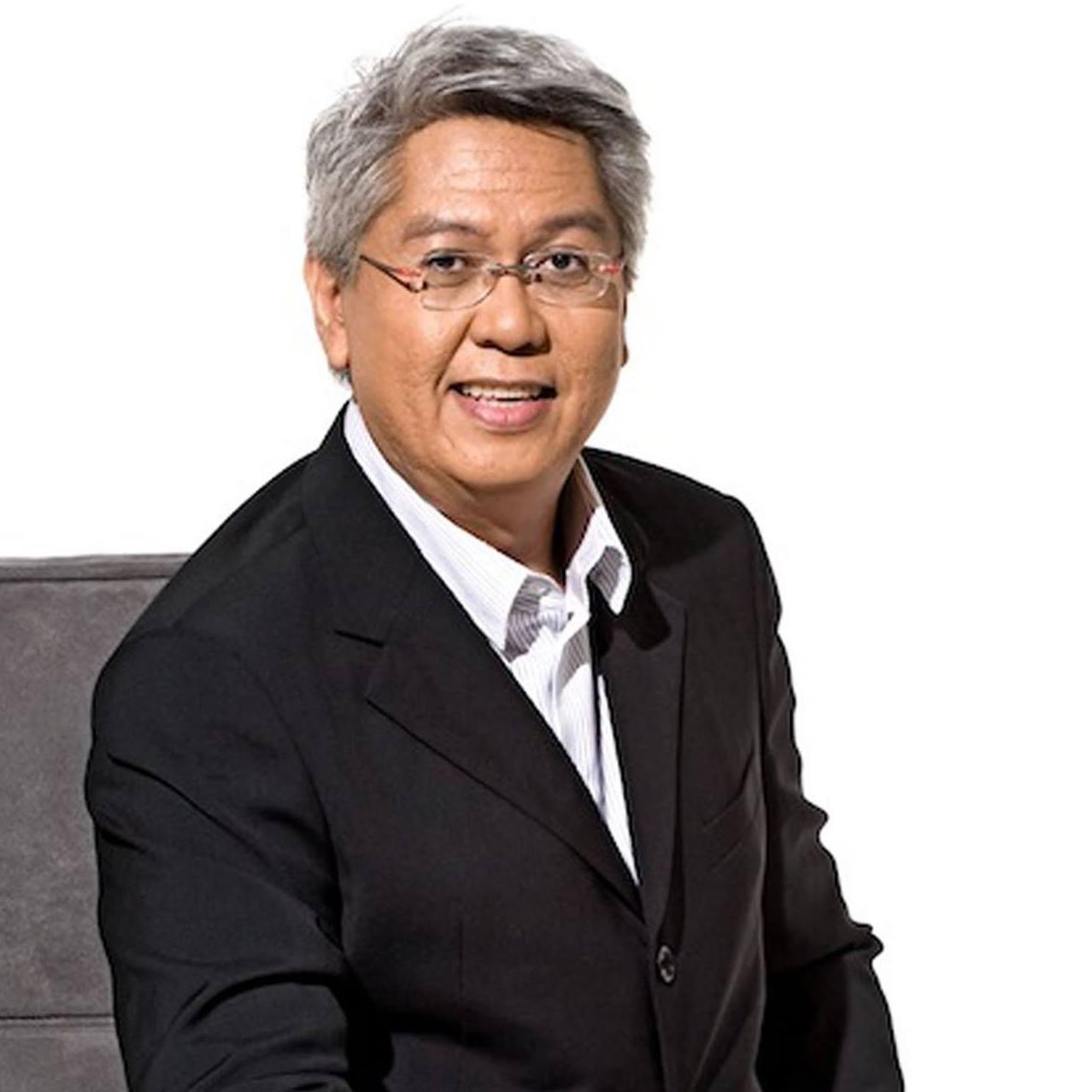 Ryan Cayabyab Ramon Magsaysay awardee