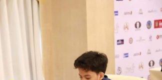 Daniel Quizon filipino chess player