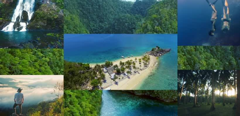 Philippine tourism records double-digit rise in foreign tourist arrivals
