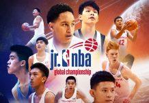 Jr. NBA Asia