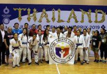 Jiu-Jitsu Federation
